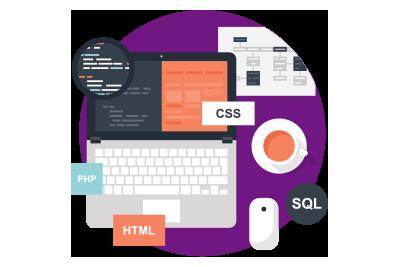 Web Developpeur