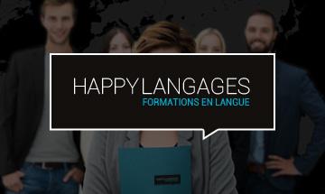 HAPPY LANGAGES